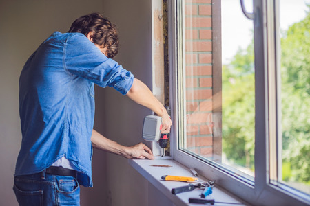 isoler fenêtre