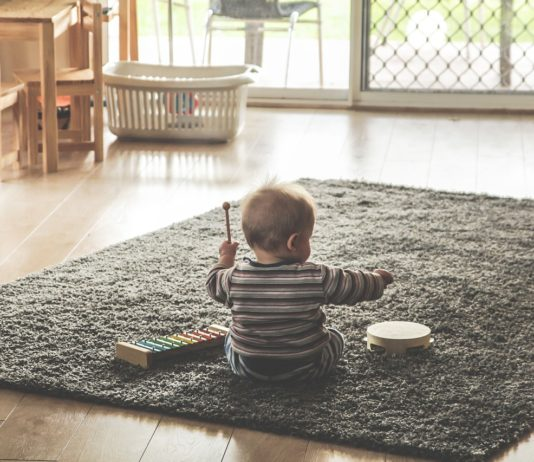 jouet pour enfant non electrique