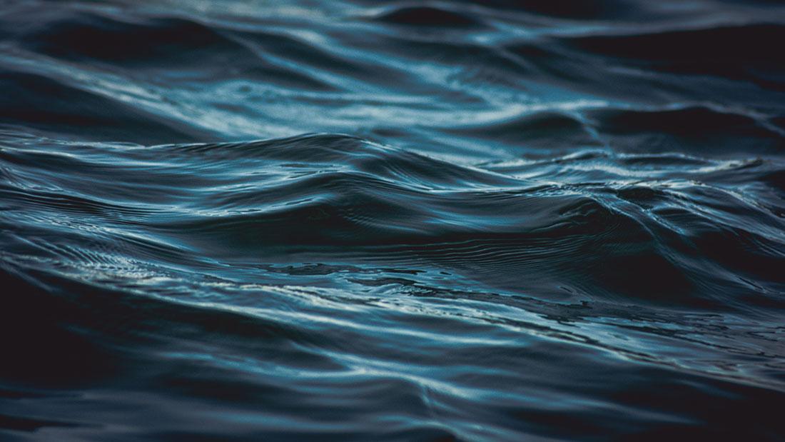 eau ressource rare