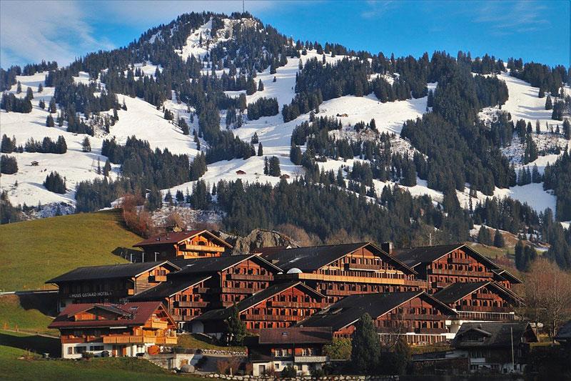 acheter maison en suisse