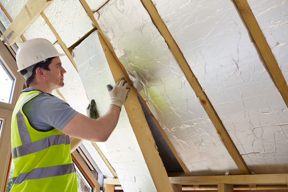isolation toiture intérieur prix
